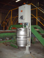 Mounted lubrication system