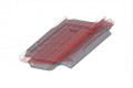 Analysis of the material requirements of a roofing tile